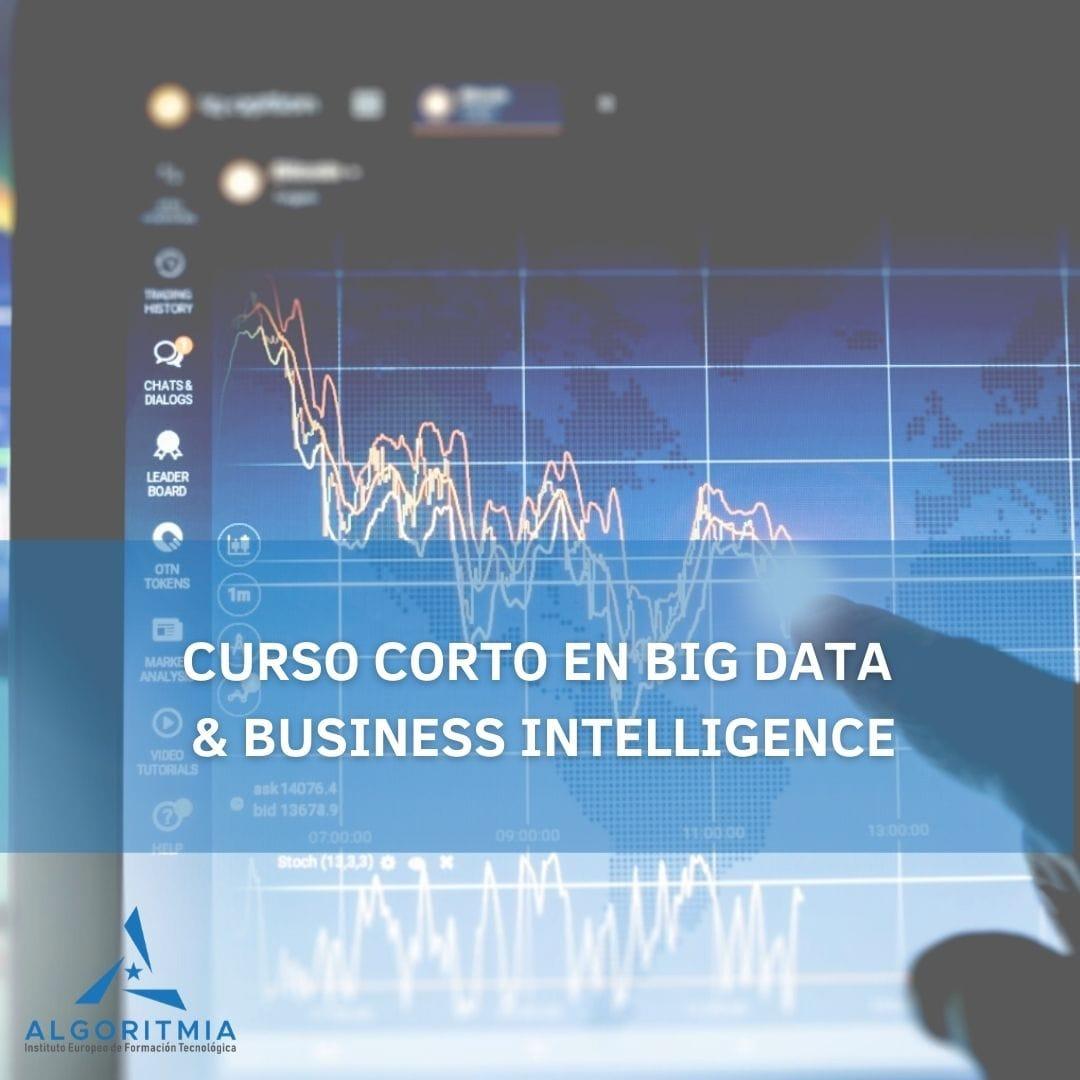 Curso Intensivo en Big Data & Business Intelligence