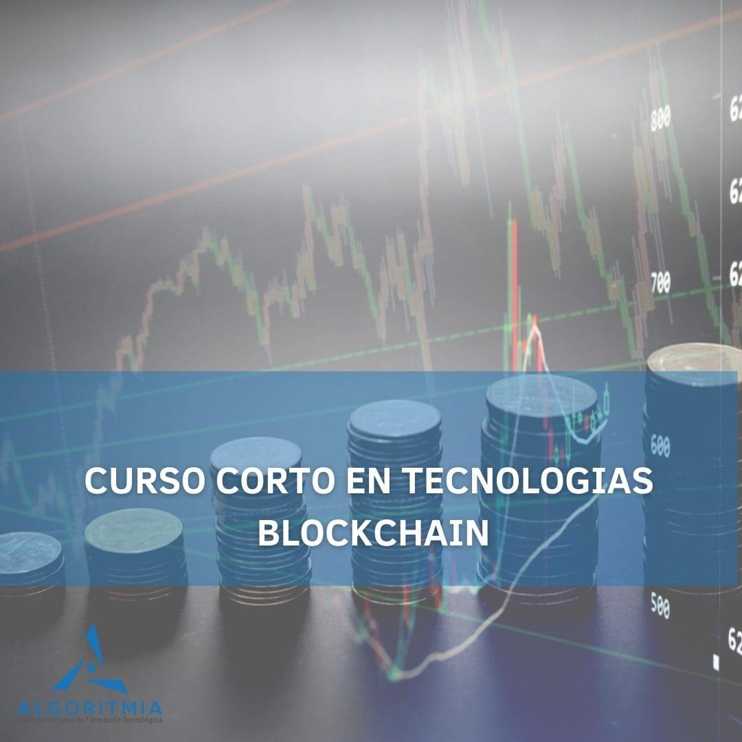 Curso Corto en Tecnología Blockchain