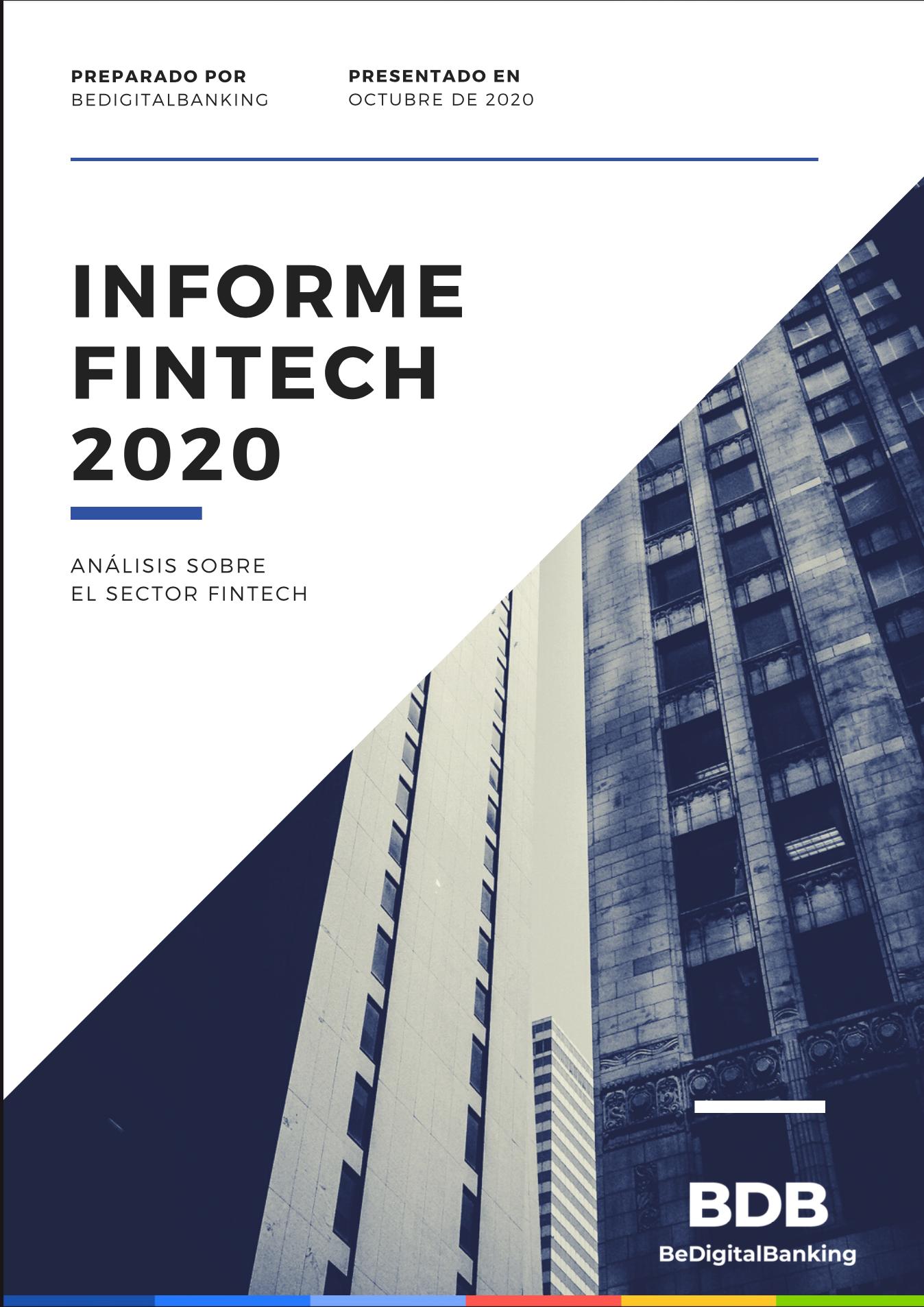 Informe Fintecn 2020 BDB y Algoritmia
