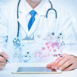 Investigación Clinica -Algoritmia