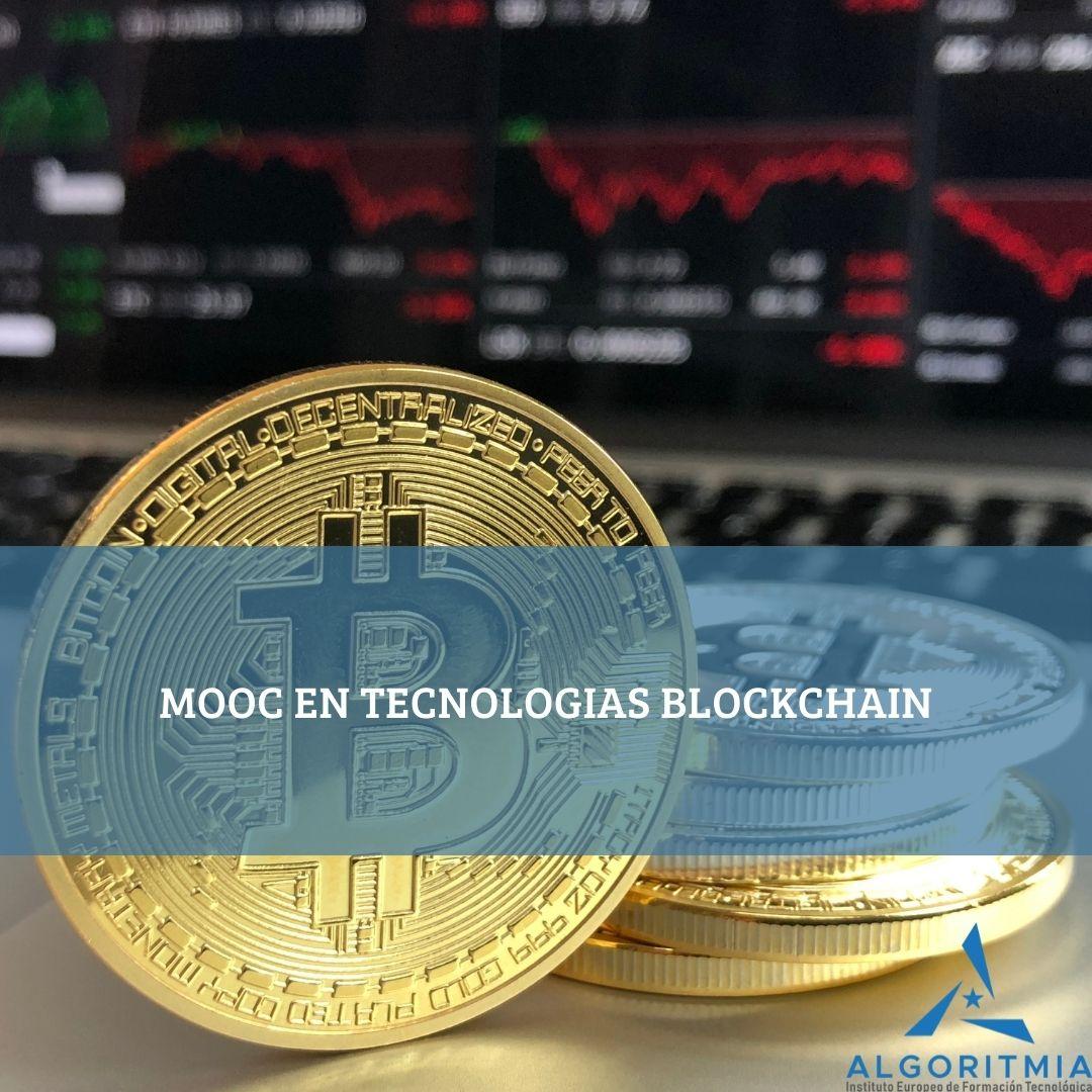 MOOC en Tecnología Blockchain