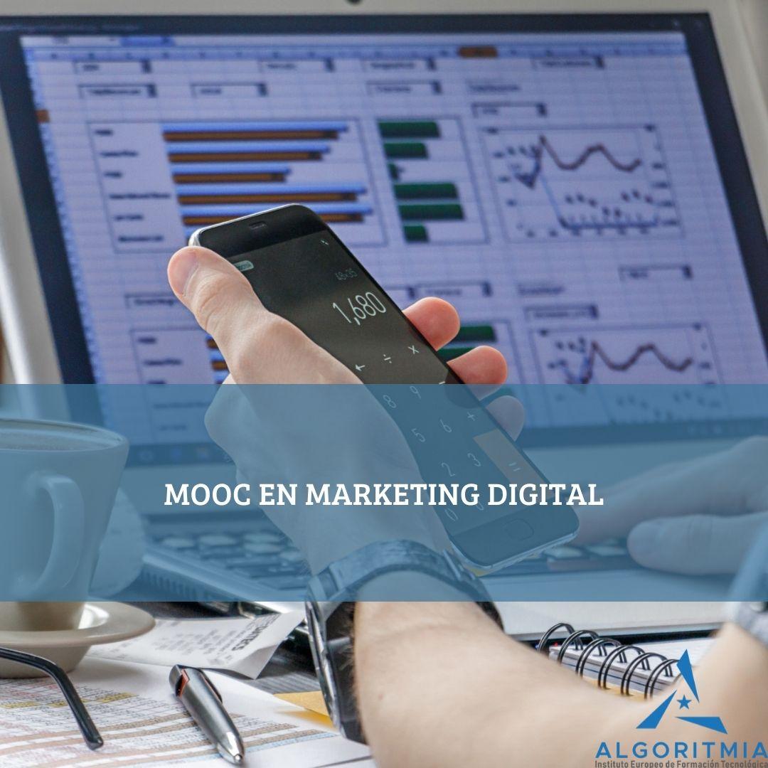 MOOC en Marketing Digital